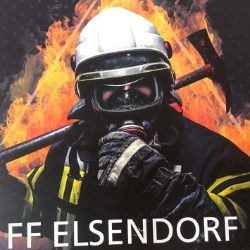 Feuerwehrball der Feuerwehr Elsendorf