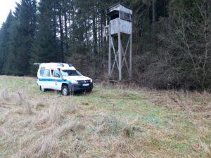 Jugendübung @ Feuerwehrgerätehaus Elsendorf