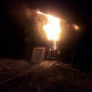 Übung @ Feuerwehrgerätehaus Elsendorf