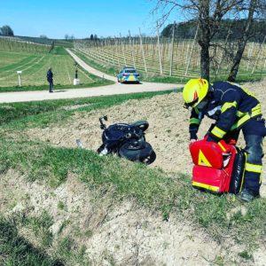 Atemschutzlehrgang @ Feuerwehrgerätehaus Elsendorf
